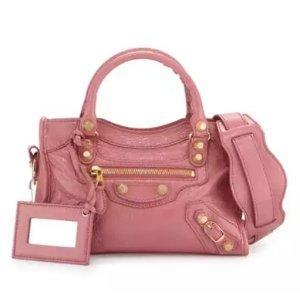 Balenciaga Giant 12 Mini City AJ Bag