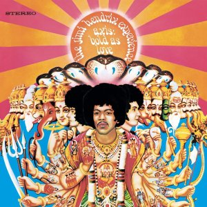 $9.99Axis Bold As Love - Vinyl - Jimi Hendrix
