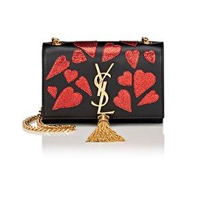 Saint Laurent Monogram Kate Small Chain Bag | Barneys New York