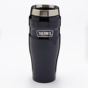 Thermos 16oz不锈钢旅行杯