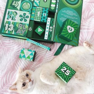 50% Off + 12% off + Free ShippingTea Tree Collection @ The Body Shop