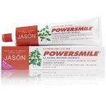 Jason Natural 无氟天然抗菌斑美白牙膏,牙齿白好几个度就靠它!