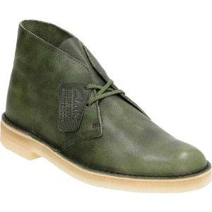 Mens Clarks Desert Boot - FREE Shipping & Exchanges