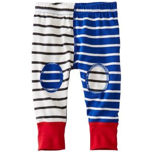 Baby Wiggle Pants In Organic Cotton | Sale Baby Pants