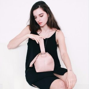 Up to 15% Off Pink Bags @ W Concept