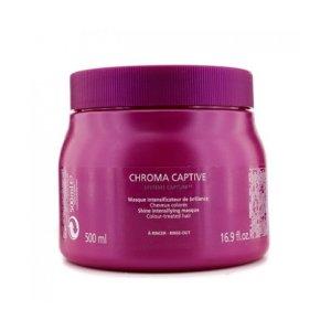 Kérastase Reflection Chroma Captive Shine Intensifying Masque 500ml | Unineed | Premium Beauty