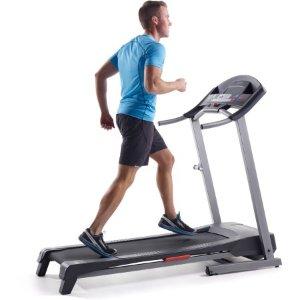 Weslo Cadence G 5.9i Folding Electric Treadmill - Walmart.com