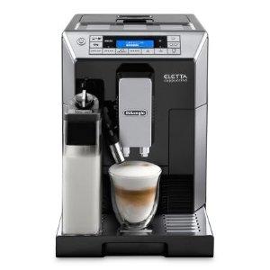 De'Longhi Eletta Fully Automatic Espresso Machine | Sur La Table