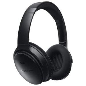 $299.99 + Free ShippingBose QuietComfort 35 ANC Headphones + 5% Rakuten Cash
