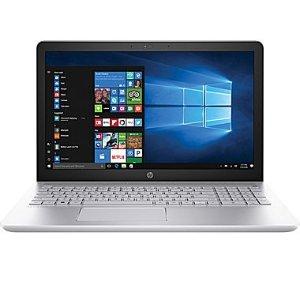 $499HP 15t Touch Laptop (i7-7500U, 8GB, 1TB)