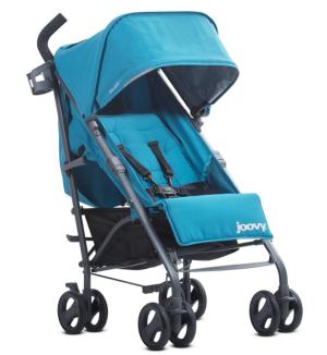 $116.99JOOVY New Groove Ultralight Umbrella Stroller, Turquoise