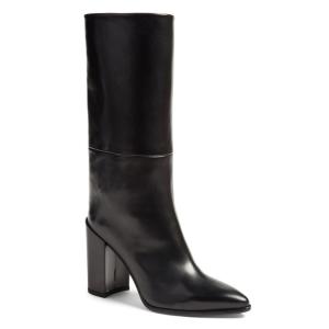 Stuart Weitzman 'Straighten' Pointy Toe Boot (Women) | Nordstrom