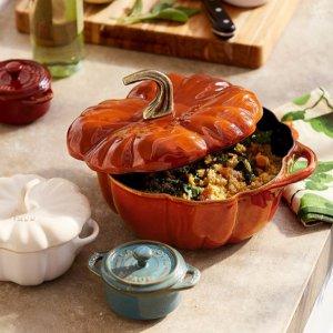 Up to 55% OffStaub Cookwares Sales @ Bloomingdales
