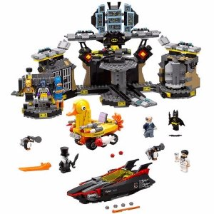 LEGO Batman Movie Batcave Break-in 70909 - Walmart.com