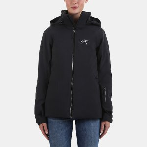 Arc'teryx Tiya Jacket Coats | ELEVTD Free Shipping & Returns
