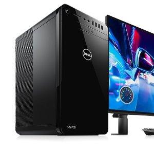 $734.99Dell XPS 8910 Desktop (GTX 1070,i5-6400, 8GB, 1TB)