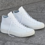 SELECT LEATHER STYLES @ Converse