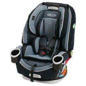 额外8折+额外9.5折收白菜高脚椅、推车!Target 精选Graco汽车座椅、儿童推车、高脚椅、电动摇篮等婴儿用品特卖