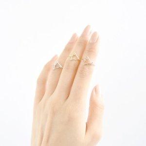 Astrid & miyu 戒指