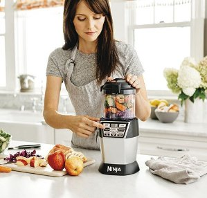 $79.99Ninja Nutri Bowl DUO 食物搅拌机套装