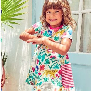 20% Off + Free ShippingKids Apparel @ Boden