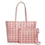 With MCM Purchase @ Bloomingdales