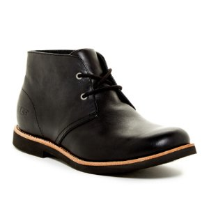 As low as $47.99Ugg Closet Sale! Men's Westly Leather Boot $51.99