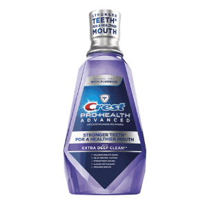 Crest Pro-Health Advanced Mouthwash with Extra Deep Clean - CVS.com