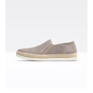 Acker Suede Sneaker
