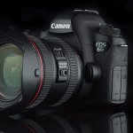Canon SLR Camera Thankgiving sale @ Buydig