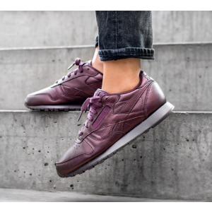 Reebok X FACE Stockholm Classic Leather Fashion - Ambition | Reebok US