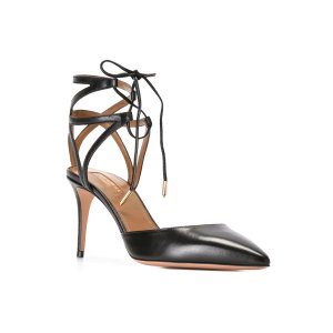 Aquazzura 'Uma' Pumps - Farfetch
