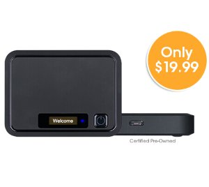 $19.99Franklin R850 LTE Hotspot w/ Free 4G LTE Data