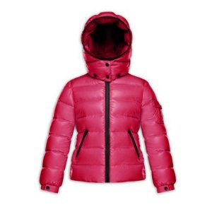 Toddler's, Little Girl's, and Big Girl's Bady Jacket