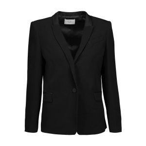 Visage crepe blazer
