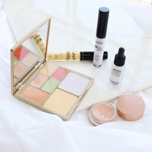 $22.5Correct & Perfect All-In-One Color Correcting Palette
