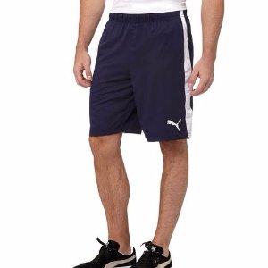 As Low As $14.99Puma Men's Shorts Sale