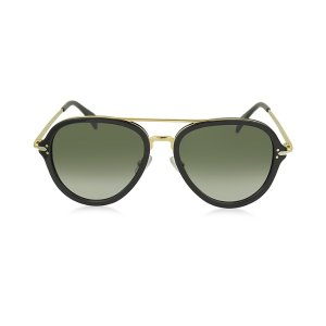 Céline DROP CL 41374/S Acetate Aviator Unisex Sunglasses