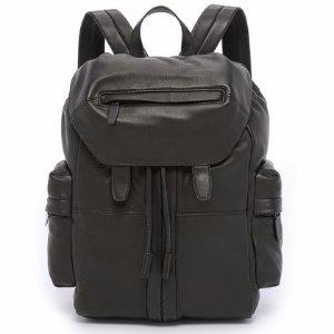 $438 ($1095)Alexander Wang Marti Men's Backpack