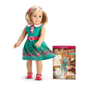 Kit Doll & Paperback Book | BeForever | American Girl
