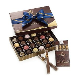 Up to 25% OffBuy More, Save More on Father's Day Gifts @ Godiva