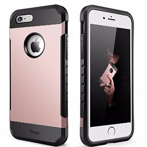 From $3.39 Yesgo Protective Cases for iPhone 6/6 Plus/6s/6s Plus/7/7 Plus