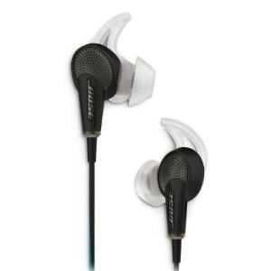 Factory Renewed Bose QuietComfort 20 Acoustic Noise Cancelling headphones