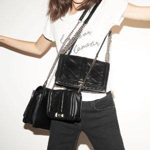 Extra 30% offCrossbody bag Sale @ Rebecca Minkoff