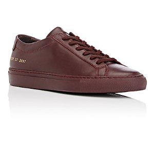 Common Projects Original Achilles Low-Top Sneakers | Barneys New York