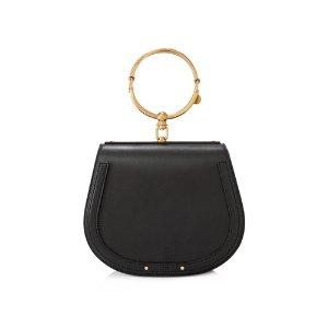 Chloé Nile Medium Bracelet Bag