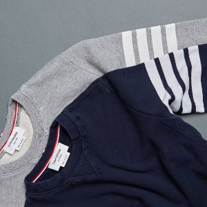 Up to 40% OffThom Browne Men Clothes sale @ Barneys New York