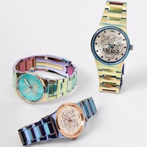 Up to 70% offKenzo Watches Sale @ unineed.com