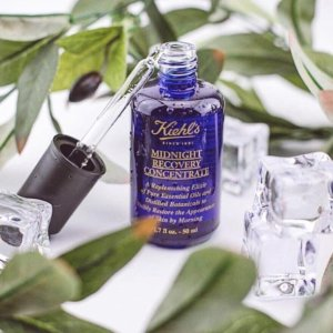 Free GWPwith Any $85 Kiehl's Purchase @ Nordstrom