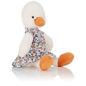Petal Pals Daisy Duckling Plush Toy